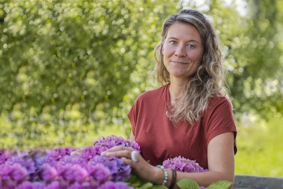 Single frauen landwirtschaft